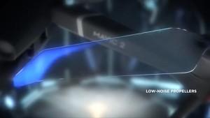 Mavick 2 Pro und Mavick 2 Zoom - Trailer
