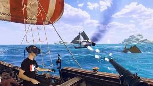 Furious Seas - Trailer (VR)