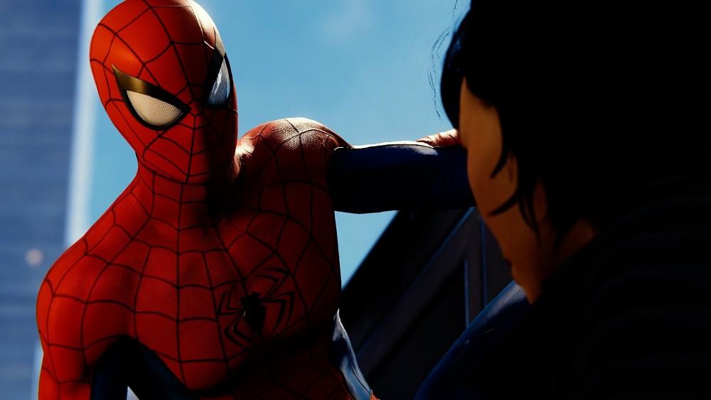 Fazit zu Spider-Man (PS4)
