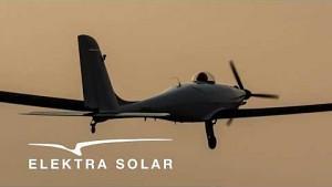 Elektra Two Solar fliegt autonom - Elektra Solar