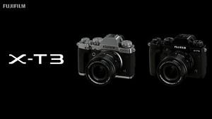 Systemkamera Fujifilm X-T3 - Trailer