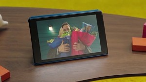 Amazons Fire HD 8 der achten Generation (Herstellervideo)