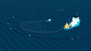 Wie funktioniert The Ocean Cleanup (englisch)