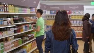Standard Cognition - kassenloser Supermarkt (Herstellervideo)