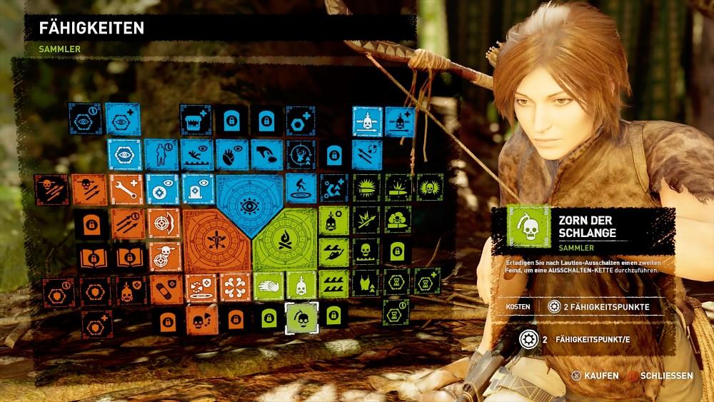 Fazit zu Shadow of the Tomb Raider