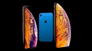 Jony Ive stellt iPhone Xs, Xs Max und Xr vor