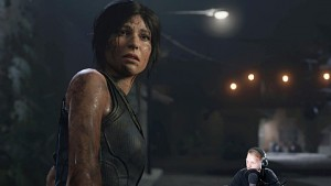 Shadow of the Tomb Raider - Golem.de live Teil 1