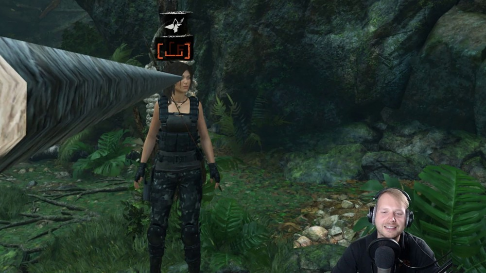 Shadow of the Tomb Raider - Golem.de live Teil 2