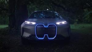 BMW Vision iNext - Trailer