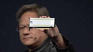 Nvidia stellt Tesla T4 vor