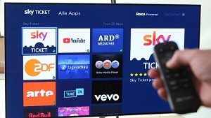 Sky Ticket TV-Stick im Test