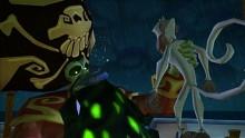Tales of Monkey Island - Spielszenen