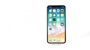 iPhone Xs Max - Test