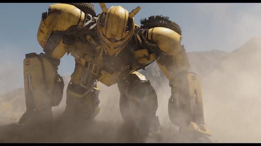 Bumblebee - Trailer