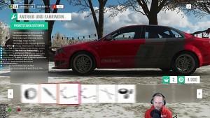 Forza Horizon 4 - Golem.de Live (Teil 2)