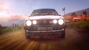 Dirt Rally 2.0 - Trailer (Ankündigung)