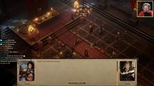 Pathfinder Kingmaker - Golem.de live (Teil 1)