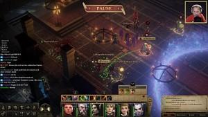 Pathfinder Kingmaker - Golem.de live (Teil 2)