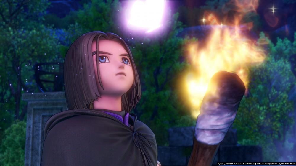 Dragon Quest 11 - Test