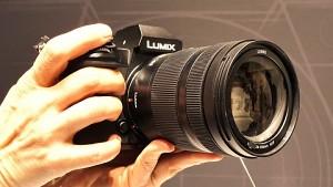 Panasonics Systemkamera Lumix S1 auf der Photokina