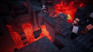 Minecraft Dungeons - Trailer (Ankündigung)