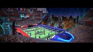 Koliseum Soccer VR - Trailer