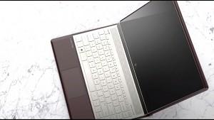 HP Spectre Folio - Vorstellung des Produktes