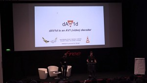 AV1-Decoder vorgestellt