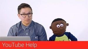 Eingeschränkter Modus bei YouTube (englisch)