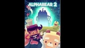 Alphabear 2 - Trailer