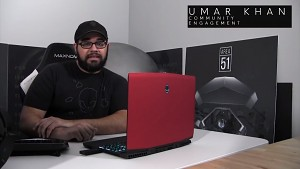 Alienware M15 - Produktvorstellung