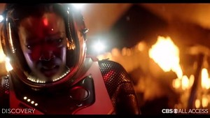 Star Trek Discovery - Comic-Con Trailer