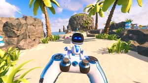 Astro Bot Rescue Mission - Trailer