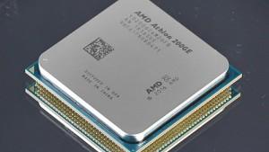 AMD Athlon 200GE - Test