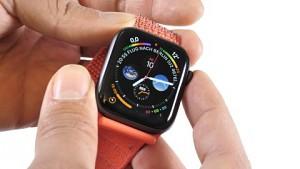 Apple Watch 4 - Fazit