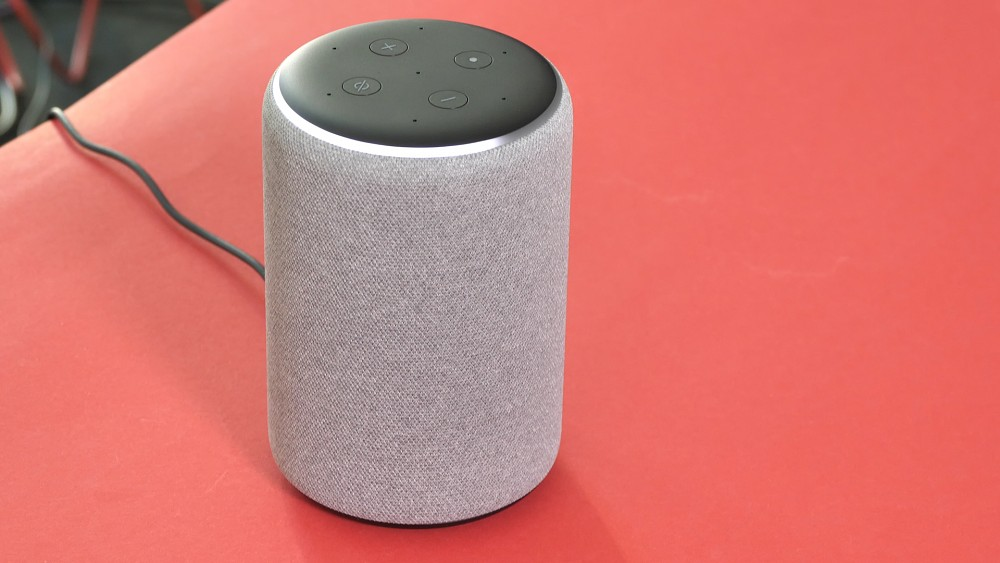 Amazons Echo Plus (2018) - Test