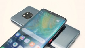 Huawei Mate 20 Pro - Hands on