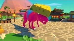 Parkasaurus - Trailer