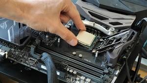 Intel Core i9-9900K - Test