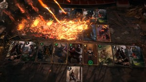 Gwent The Witcher Card Game - Anleitung