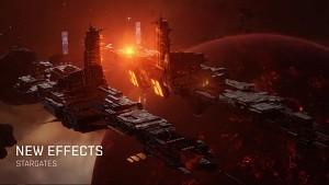 Neuerungen für Eve Online 2018 und 2019 - Trailer