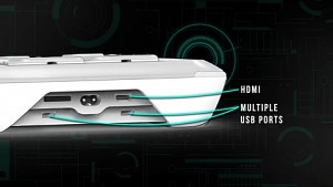 Intellivision Amico - Trailer (Ankündigung)