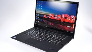 Lenovo Thinkpad X1 Extreme - Test