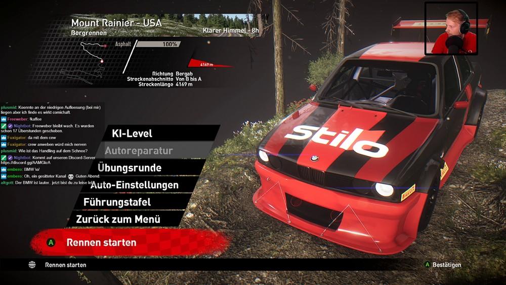 V-Rally 4 - Golem.de live
