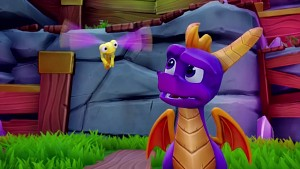 Spyro Reignited Trilogy - Trailer (Launch)