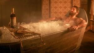 Red Dead Redemption 2 - Test
