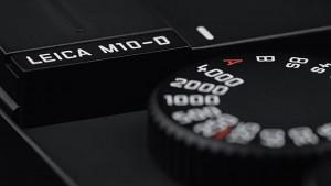 Leica M10-D - Trailer