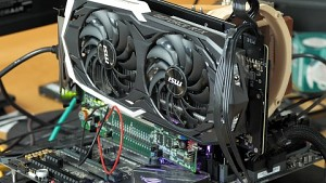 Geforce RTX 2070 - Test