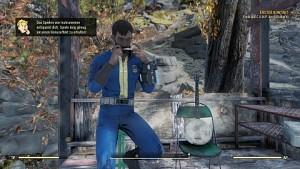 Fallout 76 Beta - Eindrücke und Spielszenen