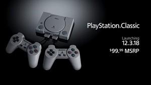 Komplette Spieleliste für die Playstation Classic - Trailer